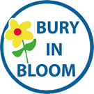 Bury Society logo