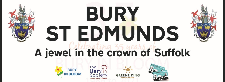 Happy Birthday Bury in Bloom