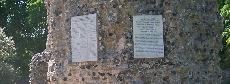After Samson – Magna Carta