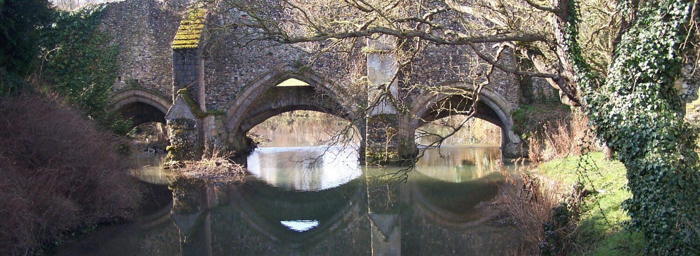 The Abbott's Bridge